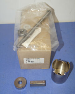 New Kent Moore J 45007 Oem Bushing Remover Installer Tool Set