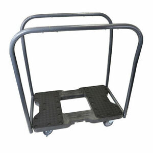 Snap loc Moving Dolly Panel Cart 1500 Lbs Capacity