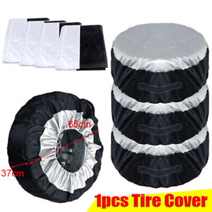 Universal Car Suv Rim 13 19 Inch Tote Wheel Bag Tire Tyre Spare Storage Cover