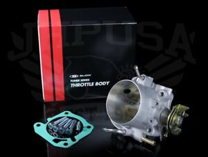 Blox Racing 70mm Tuner Throttle Body B series Honda Acura B18a B18c B16a Vtec