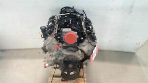 5 3l Engine From 2011 Chevy Tahoe 138k Miles 6901457