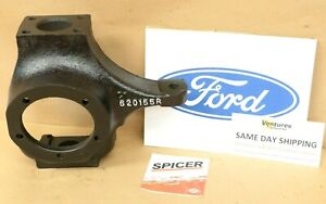 King Pin Knuckle Ford Dana 60 Spicer Right Hand Passengers Side High Pinion 60