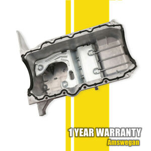 Oil Pan Sump For Chevrolet Gmc Workhorse Express 1500 2500 V6 4 3l 12597153