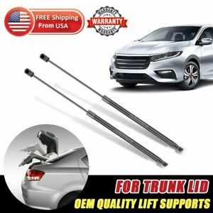 Trunk Lid Lift Supports Gas Struts For 1994 2004 Ford Mustang Coupe Convertible