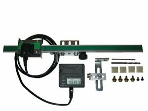 Wixey Wr550 Remote Planer Readout Angle