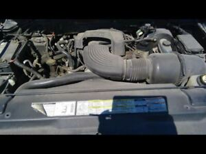 Console Front Floor Leather Fits 00 02 Expedition 3208292