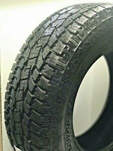 Toyo A T Open Country Lt265 70 R17 Dot 3319 16 32s New