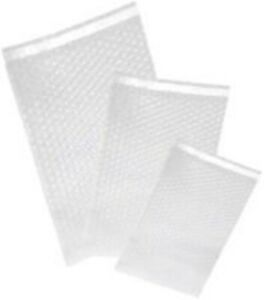 100 12x15 5 Uneekmailers Self Seal Bubble Bag Mailer Envelope Wrap Out