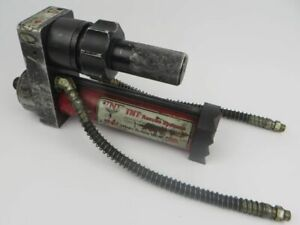 Tnt Rescue R 20 Hydraulic Ram Tool Firefighter Rescue Tool Untested