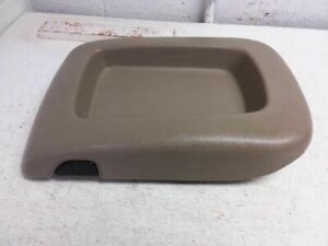Center Console Lid Arm Rest Only Suburban 1500 733600