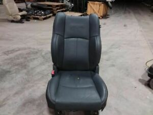 Driver Front Seat Air Bag Bench Leather Fits 14 17 Dodge 1500 Pickup 791658