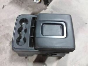 Front Seat Bucket And Bench Seat Opt Az3 Fits 14 18 Sierra 1500 Pickup 844824
