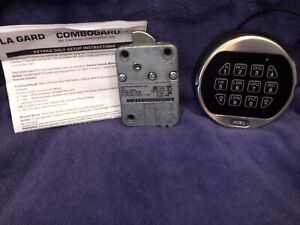 Lagard Kaba Mas 4300m 39e Electronic Combination Keypad 5750 Lock