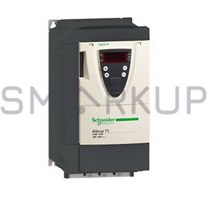 Used Tested Schneider Atv71hd15n4z Variable Speed Drive