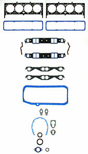 Fel Pro 2811 Performance Gasket Set Sbc 59 74