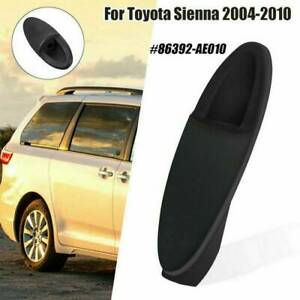 New Antenna Base Bezel Ornament Adapter For Toyota Sienna 2004 2010 86392 ae010