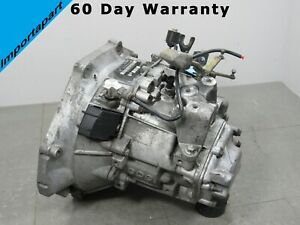 05 07 Cobalt Ss Saturn Ion Supercharged 5 speed Manual Transmission Lsd G85 97