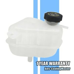 Radiator Coolant Overflow Bottle Reservoir Tank For Chevy Malibu Pontiac Saturn