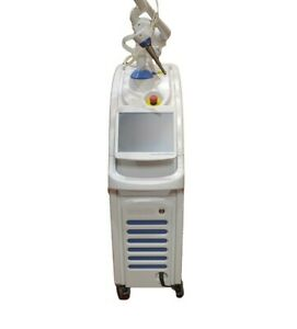 Covergent Solea 2 0 Dental Laser Unit 2015 Oral Tissue Surgery Ablation System