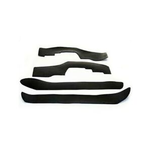 Daystar Body Lift Gap Guards For Toyota Pickup 1989 1995 2wd Pa6326