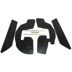 Daystar Body Lift Gap Guards For Toyota Tundra 07 16 2wd 4wd Pa6344