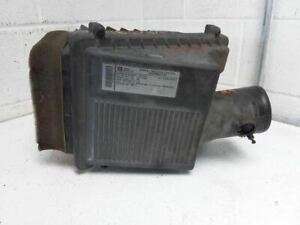 Air Cleaner Fits 09 14 Escalade 760133