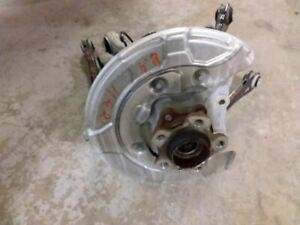 530i 2017 Independent Rear Suspension Assembly 756926