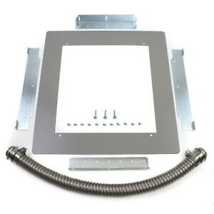 Flush Mount Kit For Indoor Pro Tran 2 Transfer Switches 4 And 6 Circuits 3 75lb