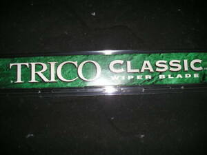 65 68 Mustang Cougar Trico Wiper Blades New