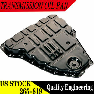 Transmission Oil Pan For Nissan Altima Maxima 2 4l 3 0l 3 5l 1997 1998 1999 2000