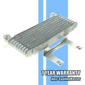 Automatic Transmission Oil Cooler For Chevy Silverado 2500 Hd Sierra Gm4050106