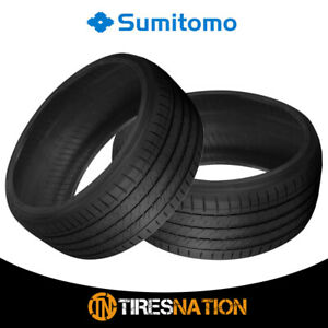 2 New Sumitomo Htrz5 285 35zr18 101y Xl Tires