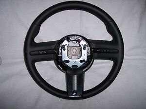 2007 2008 2009 Ford Mustang Svt Steering Wheel Shelby Gt500 Gt 500