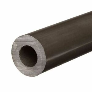 Steel Cd Smls Round Tube 2 3 4 Od X 1 2 Wall X 1 3 4 Id X 12 Inches