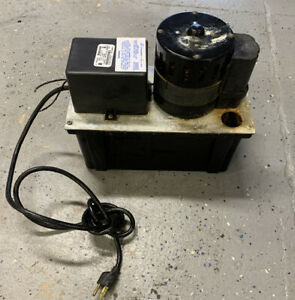 Little Giant 553240 Vcl 45uls Condensate Removal Pump 45 Lift 115 V