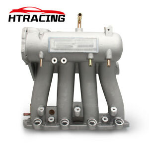 Engine Intake Manifold D Series For Honda Civic Crx 1988 2000 Del D15 D16