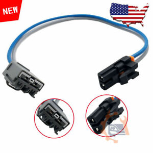 Blower Motor Connector Harness Wire For Tahoe Yukon Suburban Sierra 15 75221 New