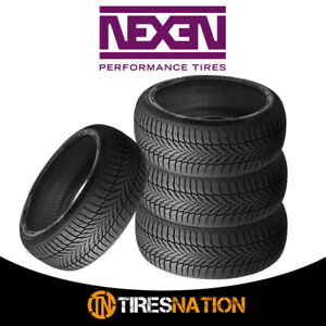 4 New Nexen Winguard Sport 2 235 45r17 97v Tires