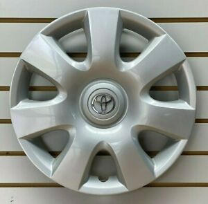 2002 2003 2004 Toyota Camry 15 Hubcap Wheelcover Factory Original 42621 aa080