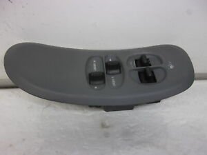 2001 2007 Dodge Caravan Driver Door Master Power Window Switch 04685732ac Oem
