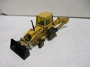 Ford 555a Backhoe 1 50