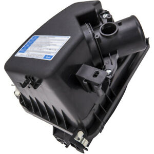 Air Cleaner Intake Filter Box For Toyota Corolla 2009 2011 1 8l 2zrfe