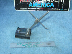 Lufkin 521 Surface Gage Old Vintage Precision Inspection Tool Grinder Mill