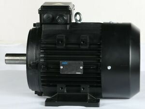 New 622142500 ah Able 3 Phase Electric Motor 10 Hp