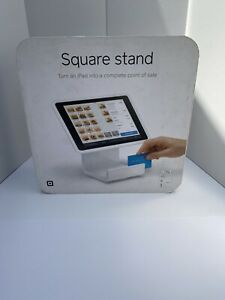 Square Stand Terminal For Ipad Air With Card Reader