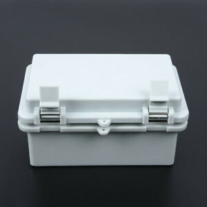 With Buckle Junction Box Protection Stable Practical Home Enclosure Waterproof