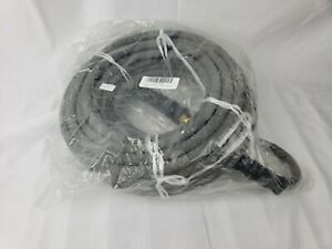 Pressure pro 3 8 In X 50 Ft 4000 Psi Pressure Washer Hose New