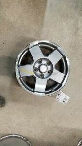 Wheel 17x7 1 2 Aluminum Laredo Fits 05 07 Grand Cherokee 931175