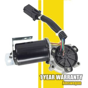 Transfer Case Shift Motor For Lincoln Navigator Ford F150 Expedition Truck