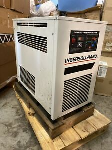 Ingersoll Rand Ht25 Refrigerated Compressed Air Dryer
